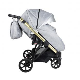 Wózki dziecięce spacerowe
