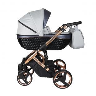 """Wózek dziecięcy """"Quatro""""2w1/3w1"""