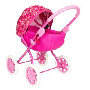 Wózki dziecięce lalkowe