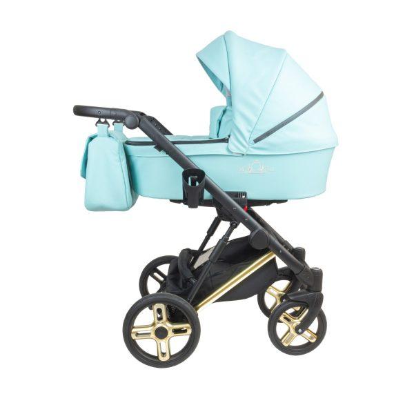"""Wózek dziecięcy """"savio""""2w1/3w1"""