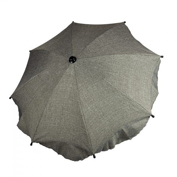 Parasolka len