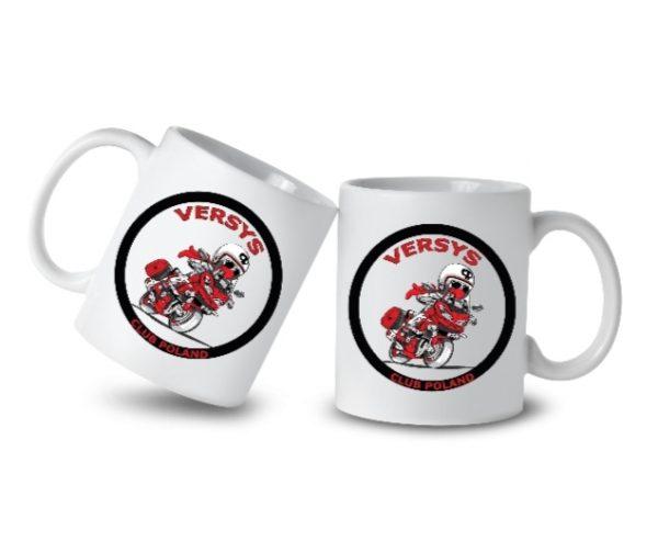 Kubeczki ceramiczne z logo