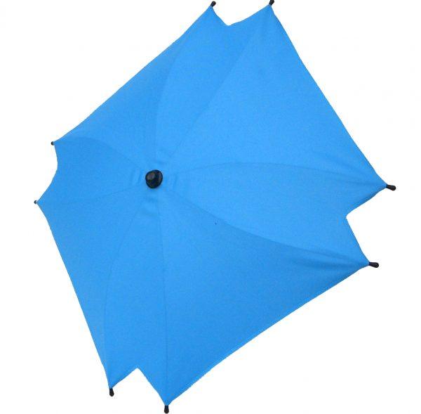 Parasolka do wózka kwadratowa