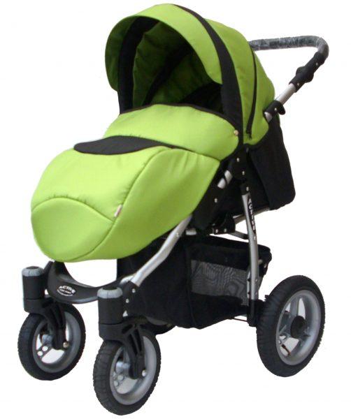 Wózek dziecięcy spacerowy Activ