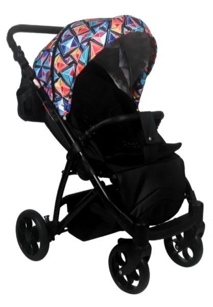Wózek dziecięcy spacerowy F-peace